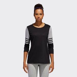 Adidas Originals Long Sleeve Jersey Tee